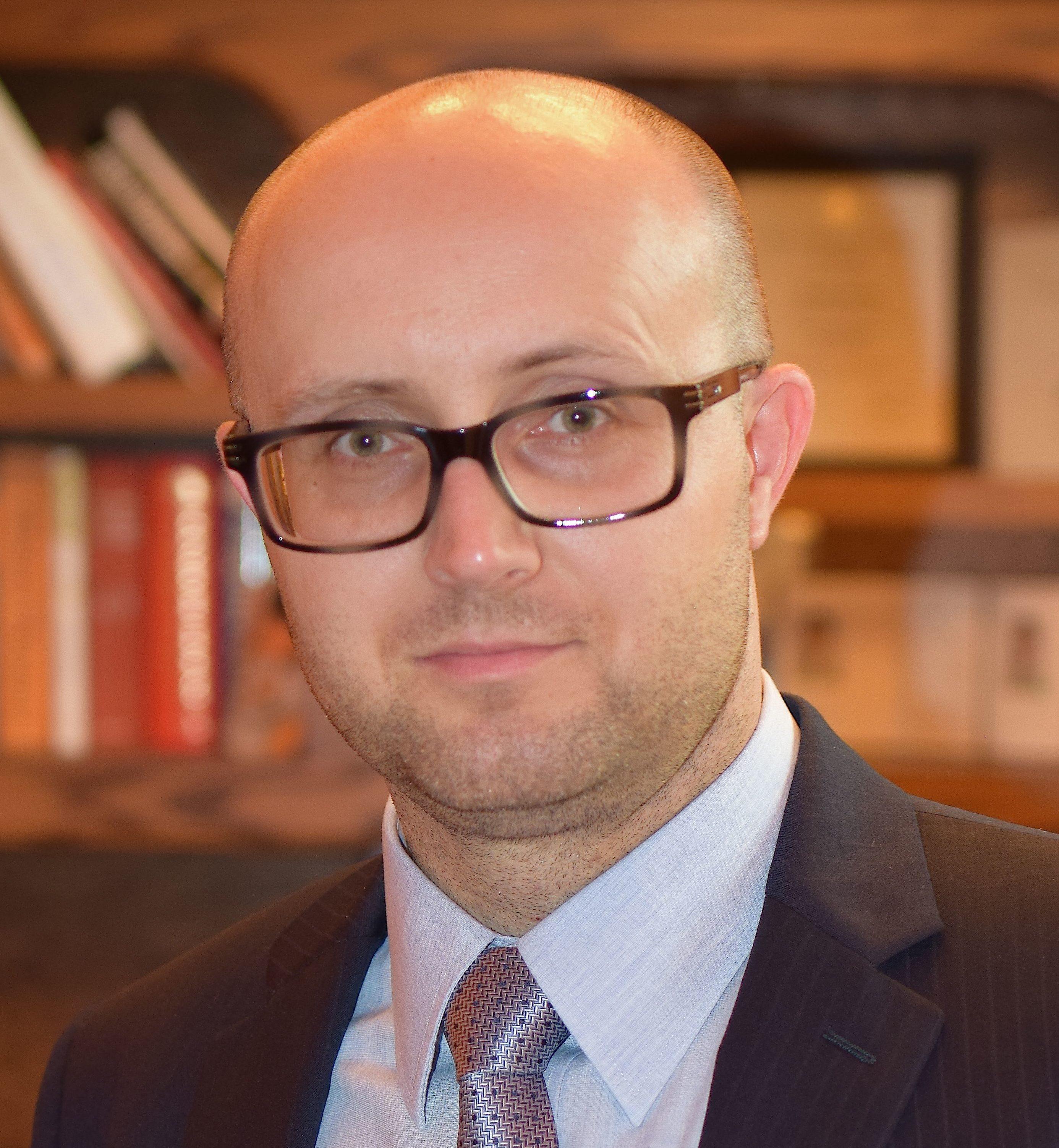 Maciej Kukuła